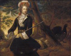 File:Hedvig Sofia, 1681-1708, prinsessa av Sverige, hertiginna av Holstein-Gottorp - Nationalmuseum - 40368.tif