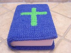 crochet bible cover | Jennifer White Designs: Custom Made Crocheted Bible Covers