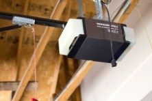 What to consider when choosing the right garage door opener Garage Door Opener, Garage Doors, Choose The Right, Building A New Home, Home Improvement, New Homes, Things To Come, Home Improvements, Carriage Doors