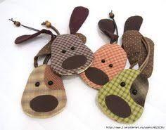 Free sewing pattern of Ba Nana Monkey Key Pouch, Key Cozy, Key Holder. Felt Crafts, Diy And Crafts, Arts And Crafts, Quilt Patterns, Sewing Patterns, Sewing Crafts, Sewing Projects, Diy Accessoires, Key Pouch