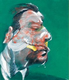 Francis Bacon - George Dyer
