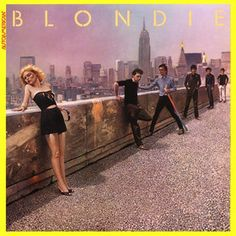 Autoamerican - album cover