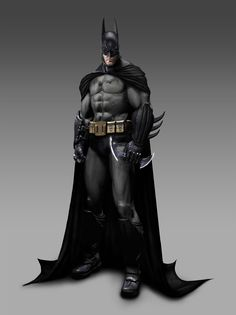 Advanced Graphics Life-size cardboard standup of Batman - Arkham Asylum Game. This standup is printed on cardboard, and comes with an easel that can easily be assembled for parties, photo opportunities etc. Batman Arkham City, Batman Arkham Knight, Gotham City, Batman Dark, Im Batman, Batman The Dark Knight, Batman Stuff, Batman Robin, Batman Wallpaper