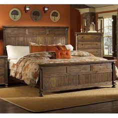 Often the greatest design inspiration is that of the great outdoors. The natural weathering of wood creates pits and straitions distinct to each piece. The rustic charm of the Ardenwood Collection is exemplified by the texture and coloring of the weathered Acacia wood. The modestly designed...
