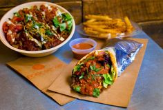 9 Face-Meltingly Spicy Chicago Dishes