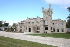 Lough Eske Castle, A Solis Hotel & Spa - McMonagle Stone Chateaus, Hotel Spa, Cathedrals, Castles, Restoration, Mansions, Stone, Architecture, House Styles