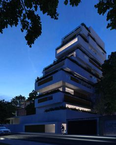 projet 2 - Isay weinfield girassol bairro madureira são paulo