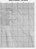 Gallery.ru / Фото #22 - G351 - Gulya75 Cross Stitch, Math Equations, Punto De Cruz, Dots, Seed Stitch, Cross Stitches, Crossstitch, Punto Croce