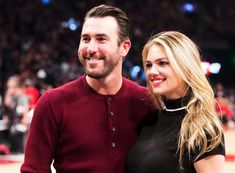 It's official: Justin Verlander and Kate Upton are engaged 5/2/2016