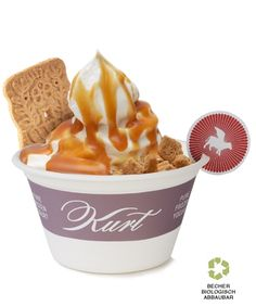 Kurt Frozen Yogurt (Vienna)