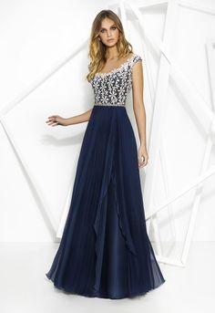 Consigue el vestido Collection 7856 en Cabotine. Todo en las últimas tendencias y los mejores diseños.