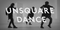 """""""Unsquare Dance"""" by Los Angeles commercial director Stewart Maclennan is a modern day update to the time Dave Brubeck classic of the same name. The re-imagined song by Brian Carmody features da. Dave Brubeck, 70s Music, Latest Stories, Dance Routines, Original Music, Human Art, My Favorite Image, Dance Videos, Happy Friday"""