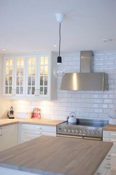 et kjært hjem: Kjøkken