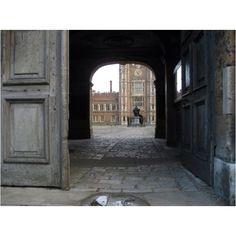 Eton College - Eton, UK.