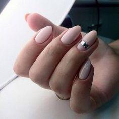 Evening nails photo