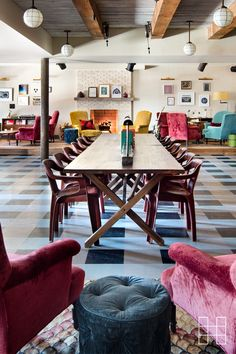 Here\'s A First Look at the New Soho House, Now Officially Open ...