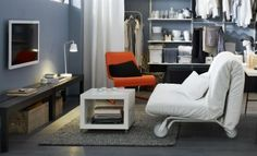 Ikea Ps Lvs Sofa Bed Grsbo White College Apartments Ikea Ps Ikea Ps Sofa Bed Ikea Ps Sofa Bed