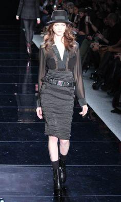 New York Fashion Week - Fall 2013
