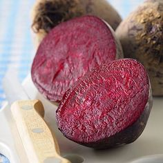Beets are so amazing! They reduce inflammation, and are packed with fiber, vitamin C and plant pigments called betalains. | health.com
