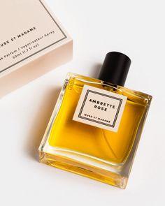 ORRIS Perfumery: The Essence Of Los Angeles Bottled Up - Design Milk