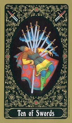 Галерея Russian Tarot of St. Petersburg – 80 фотографий