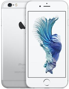 Apple | iPhone 6s | 64GB | Silver | $1029