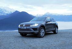 Essai Volkswagen Touareg 2015