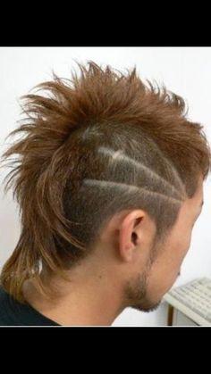 Hair Patterns, Ear, Tattoos, Tatuajes, Tattoo, Tattos, Tattoo Designs