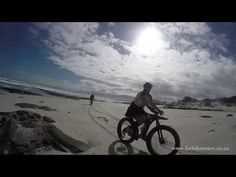 Fatbike Beach Cycle Tours in Gansbaai Fat Bike, Us Beaches, Winter Day, Days Out, Day Trips, Outdoor Activities, Cape, Things To Do, Tours
