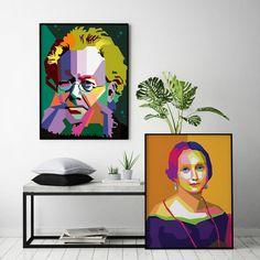 Visste du at Camilla Collett og Henrik Ibsen hadde et sterkt vennskap? Collett er faktisk en av modellene for Nora i Et dukkehjem! Hvem er din favorittforfatter fra Norge?