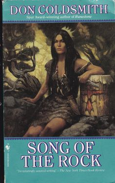 Book 15 of the Spanish Bit Saga - Song of the Rock