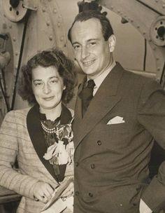 Grand Duchess Kira Kirillovna of Russia was the second daughter of Grand Duke Kirill Vladimirovich of Russia and Grand Duchess Victoria Feodorovna. She married Prince Louis Ferdinand of Prussia.