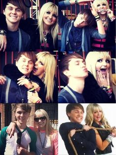 Best friends forever!!!:) #rydellington