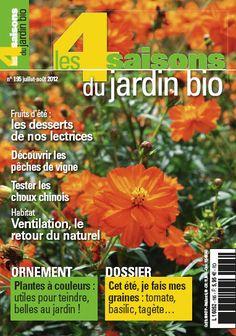 Plus de 1000 id es propos de jardinage les 4 saisons for Magazine jardinage