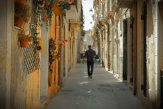 Ortigia/Syracuse/Sicily