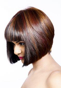 Farbowanie włosów w najdrobniejszych szczegółach. Wszystko o koloryzacji włosów: techniki, jak wykonać, kolory, bezpieczeństwo, pielęgnacja po farbowaniu.