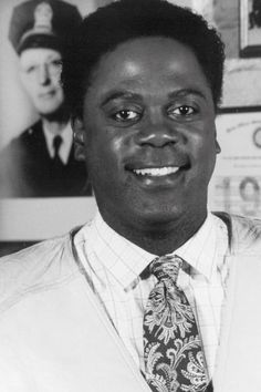 In MEMORY of HOWARD ROLLINS on his BIRTHDAY - Born Howard Ellsworth Rollins Jr., American stage, film, and TV actor. Howard Rollins was best known for his role as Andrew Young in 1978's King, George Haley in the 1979 miniseries Roots: The Next Generations, Coalhouse Walker Jr. in the 1981 film Ragtime, Captain Davenport in the 1984 film A Soldier's Story, and as Virgil Tibbs on the TV crime drama In the Heat of the Night. Oct 17, 1950 - Dec 8, 1996 (complications from AIDS-related lymphoma)