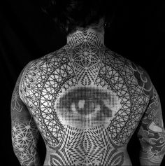 Back piece by Handsmark