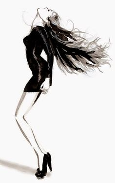 É muito muito muito muito fácil, quando se desenha, cair na rotina e fazer sempre as mesmas poses. Não há nenhum problema em repetir uma ...