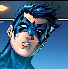Titans East Special #1.