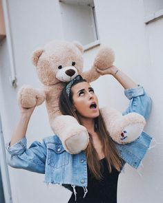 Healthy living at home devero login account access account Girl Photo Poses, Girl Photography Poses, Girl Photos, Teddy Photos, Teddy Bear Pictures, Cute Girl Pic, Stylish Girl Pic, Giant Teddy Bear, Teddy Girl