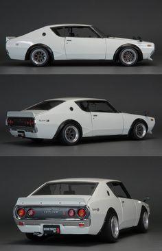 旧車 NISSAN SKYLINE Ken&Marry GT-R 日産 C110 スカイライン Retro Cars, Vintage Cars, Antique Cars, Japanese Sports Cars, Classic Japanese Cars, Import Cars, Jdm Cars, Nissan Gtr Skyline, Japan Cars