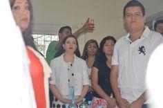 Instalacion del CME de Cuauhtemoc para el Proceso Electoral 2014 - 2015