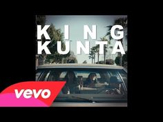 (NEW VIDEO)Kendrick Lamar - King Kunta