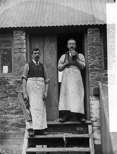 Joiners, Corwen | Flickr - Photo Sharing!
