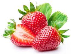 Resultado de imagen para fresas beneficios