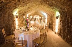 caves in missouri | Ryan Seacrest - 5 Unforgettable Valentine's Day Moments