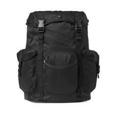 WOOD WOOD Mills Backpack. #woodwood #bags #polyester #backpacks