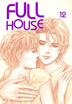 Full House, Shoujo, Manga, Fictional Characters, Manga Anime, Manga Comics, Fantasy Characters, Manga Art