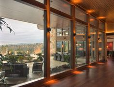 West Coast Contemporary | Apchin Design Corp.